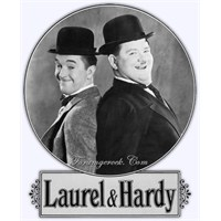 Laurel & Hardy | (Stan Laurel & Oliver Hardy)