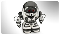 Robottan Gazeteci Olurmu?