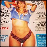 Beyonce Gq Dergisi Fotoğrafları