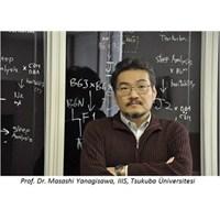 Masashi Yanagisawa İle Söyleşi