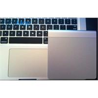 Macbook Proların Detayları Belli Olmaya Başladı