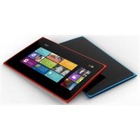 Nokia'nın Tableti Apple'ı Kıskandıracak