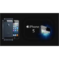 Video: Apple'dan Yeni İphone 5 Reklamı