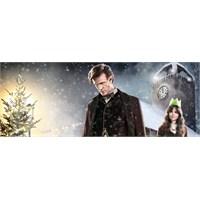 Doctor Who 2013 Christmas Özel Bölümü