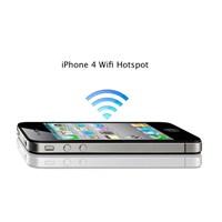 İphone 4s Kablosuz Modem Olarak Nasıl Kullanılır?