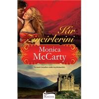 Kır Zincirlerini - Monica Mccarty