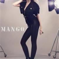 Mango 2010 Sonbahar Elbise Modelleri
