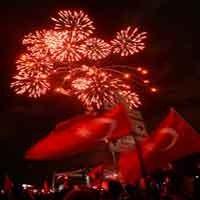 9 Eylül İzmir'in Kurtuluşu Etkinlikleri 2013