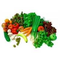 Sağlıklı İnsanlar İçin Sağlıklı Beslenme