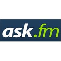 Ask.Fm İle Herkes Size Sorular Sorsun!