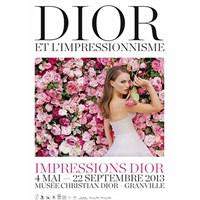 Dior Ekspresyonizm Sergisi