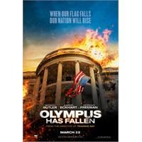 İlk Bakış: Olympus Has Fallen