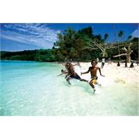 Vizesiz Tatil Yapılabilecek Ülkeler, Vanuatu