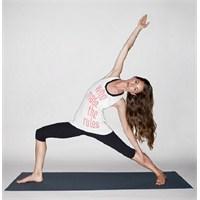 Reebok'tan Yoga Koleksiyonu