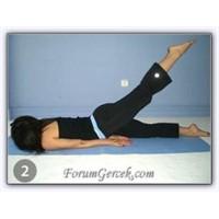 Menopoz Öncesi Veya Menopoz Döneminde Yoga