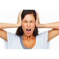 Nane Yağı İle Migren Tedavisi