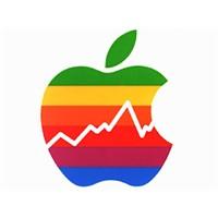 Apple Hisseleri Uçuyor