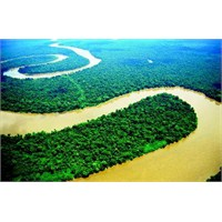 Güzel Bir Coğrafya: Brezilya