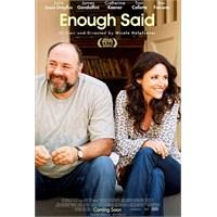 Enough Said / Başka Söze Gerek Yok