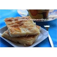 Sodalı Börek - Birseninmutfagi.Com