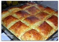 Milföy Hamurlu Kolay Börek