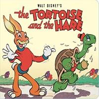 Kaplumbağa Ve Tavşan