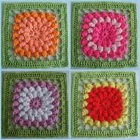 Battaniye Örmek İsteyenlere Yeni Motif Örnekleri