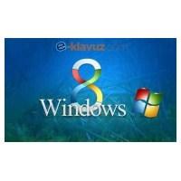 Windows 8,1le Gelen Dev Değişim!