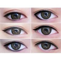 6 Farklı Eyeliner Çekme Şekli!