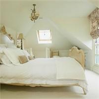 2011 Yatak Odası Dekorasyonu