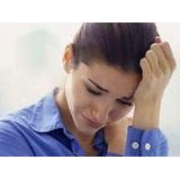 Depresyon Kadında Felç Riskini Arttırıyor