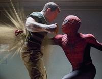 Örümcek Adam Çizgi Filmi İzle
