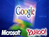 İnternet Devleri Microsoft Ve Yahoo