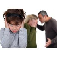 Boşanmalarda Çocuk Psikolojisi