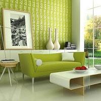 Oturma Odalarında 2012 Trendi