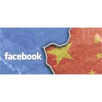 Sosyal Ağlar Çin Seddi'ni Aşamıyor