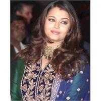 Dünya Güzeli Aishwarya Rai Görenler Tanıyamıyor