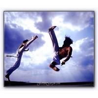 Capoeira Sporu (Kölelerin Dansı)