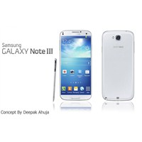 Samsung Galaxy Note İii
