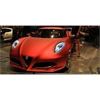 Alfa Romeo 4c Gta Konsept