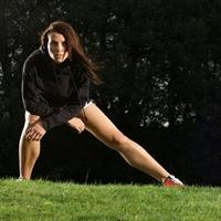 Egzersiz Sayesinde Güzel Bacaklara Sahip Olun