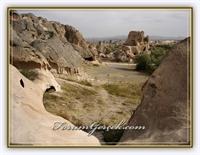 Sivasa Gökçetoprak Yeraltı Kenti (gülşehir)