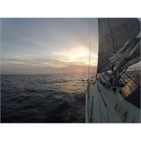 Güle Güle Rüzgar | Akdeniz Açıkları Hedef Atlantik