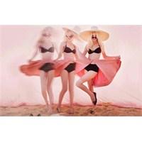 Dior Addict Kampanyasının Yüzü Daphne Groeneveld