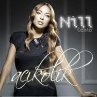 Nil Özalp Acıkolik 2010 Albümü