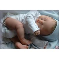 Bebeğinizi Mışıl Mışıl Uyutun!