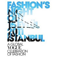 Fashion's Night Out İstanbul...