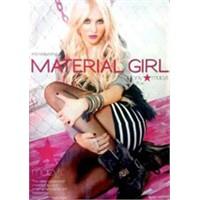 Material Girl'in yüzü Taylor Momsen