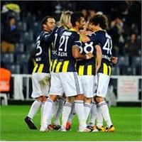 Fenerbahçe'ye Moral