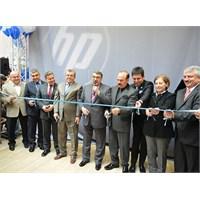 Hp Ankara'daki İlk Teknoloji Mağazasını Açtı!